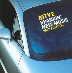 mtv2 music: